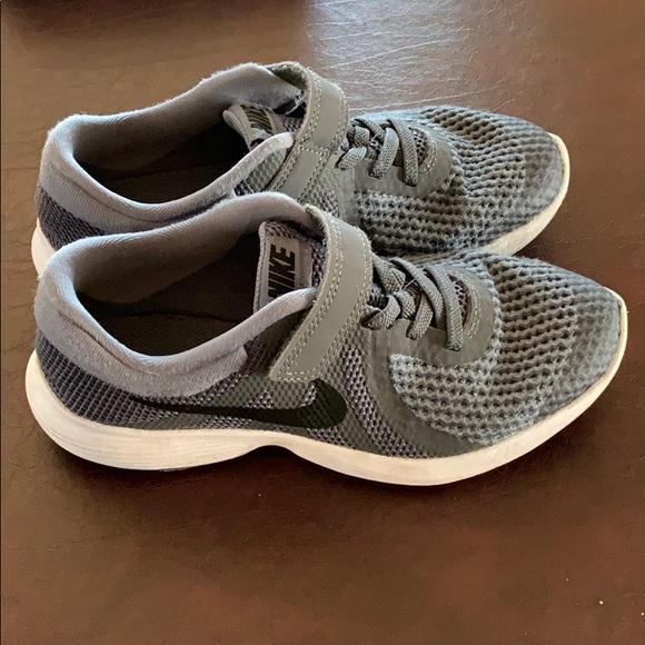 Nike Shoes | Preschool Boys Excellent